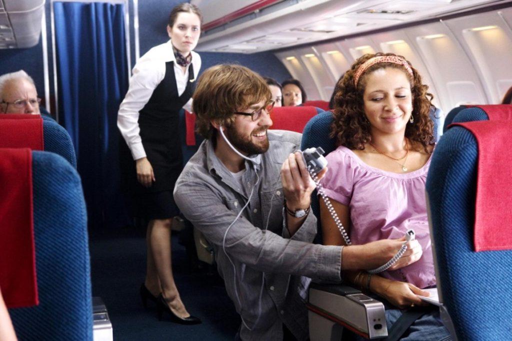 Можно ли беременным лететь