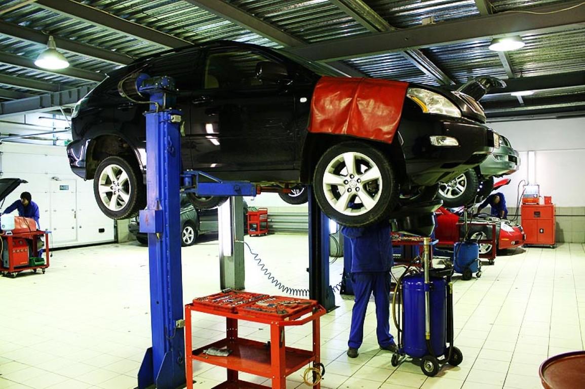 Что входит в заводскую гарантию на автомобиль, сроки ремонта авто по гарантии дилером по закону
