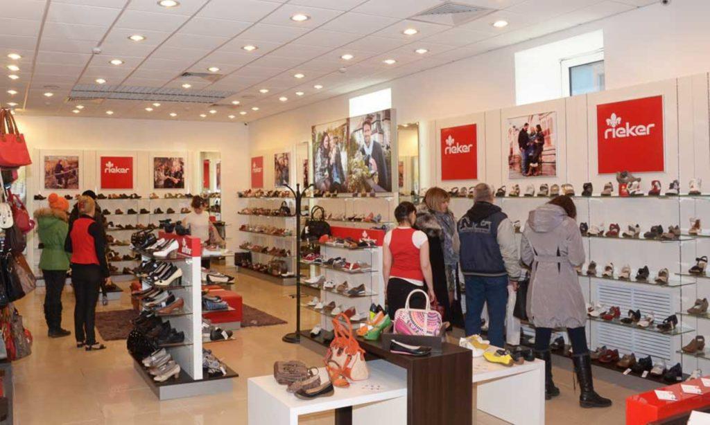 Возврат обуви в магазин: права по требителя, что делать при ненадлежащем качестве, сроки