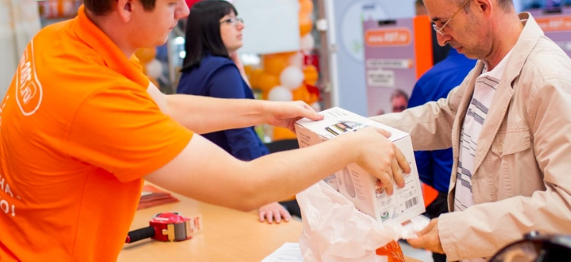 Какие правила обмена и возврата товара в магазин?